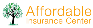 Affordable Insurance Center Logo