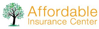 Affordable Insurance Center Logo